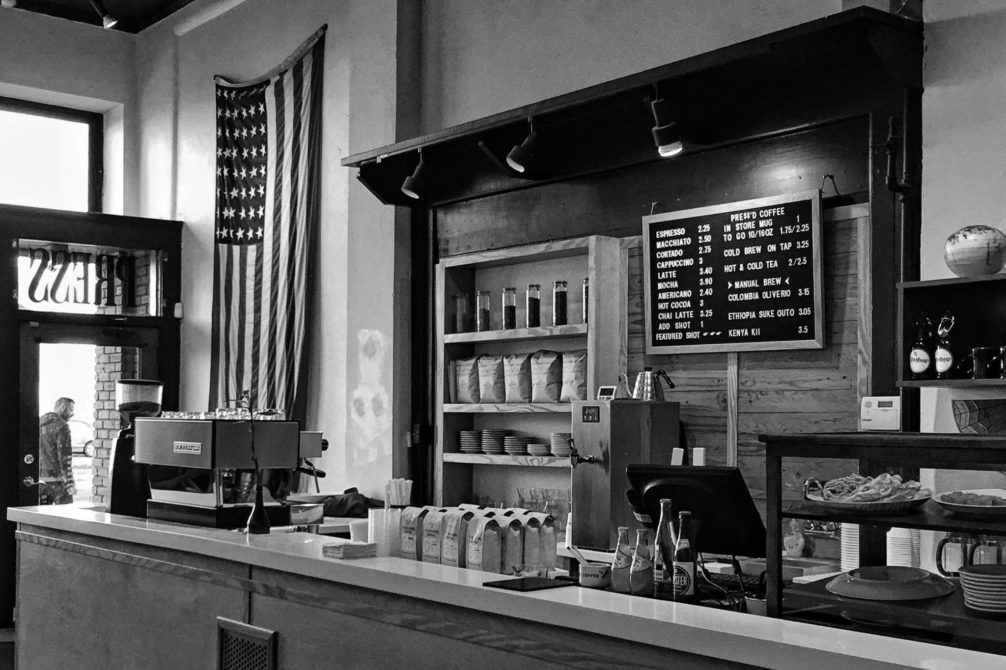 coffee-shop-bw